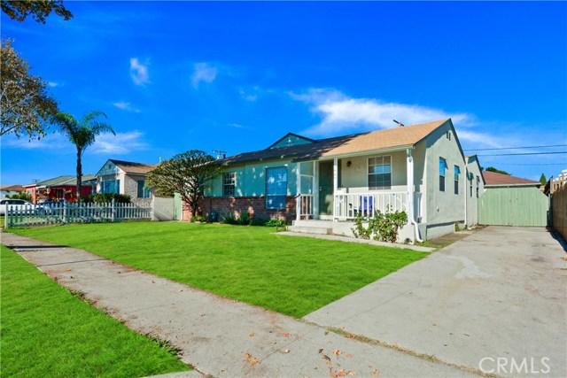 3847 Le Sage Street, Lynwood, CA 90262