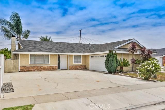 16122  Eagle Lane, Huntington Beach, California