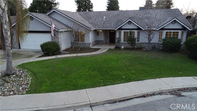 2341 E Four Creeks Ct, Visalia, CA 93292 Photo 0