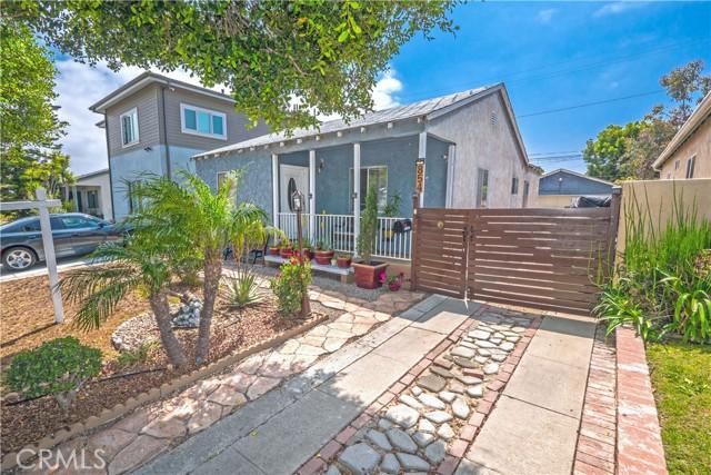854 Warren Avenue, Venice, CA 90291