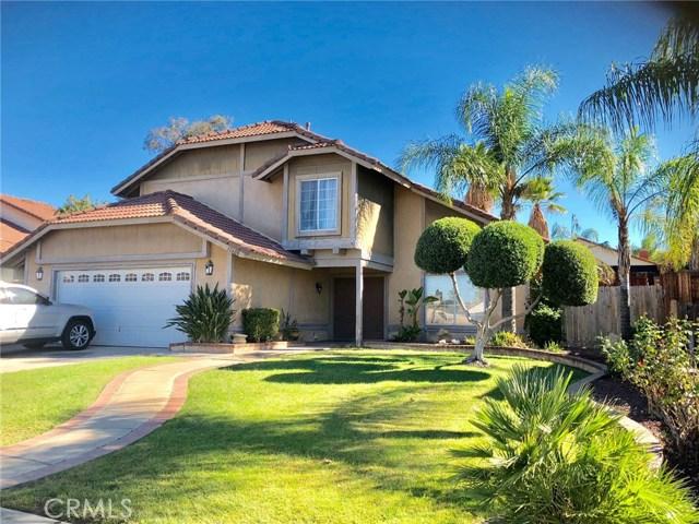 12600 Hackberry Lane, Moreno Valley, CA 92553