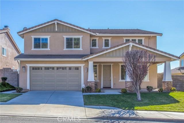 29357 Bacon Lane, Highland, CA 92346