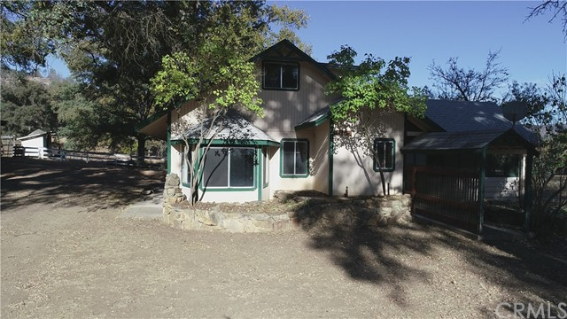 4091 Old Highway, Mariposa, CA 95338