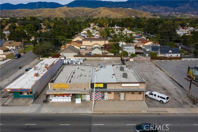1180 W Highland Avenue, San Bernardino, CA 92405