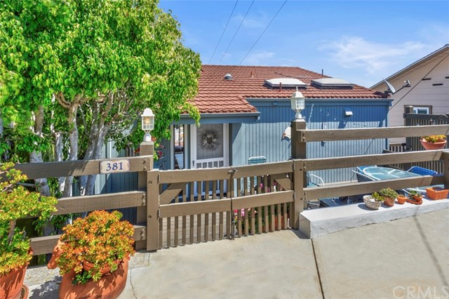 381 E Whittley Avenue, Avalon, CA 90704