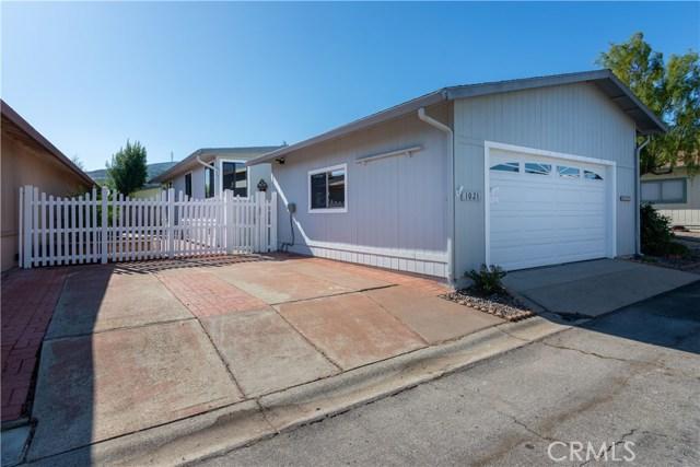 1021 Kerry Drive, San Luis Obispo, CA 93405