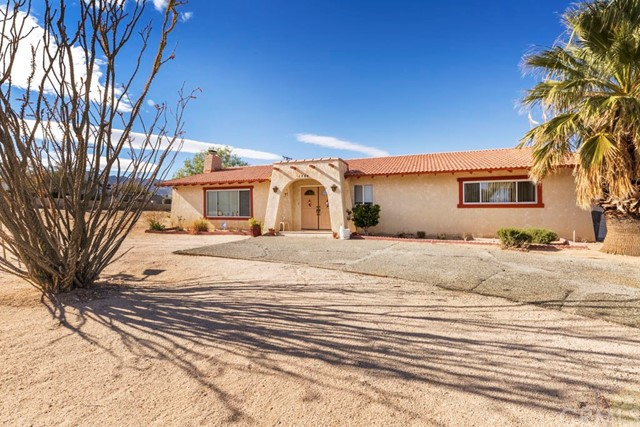6886 Indian Cove Road, 29 Palms, CA 92277