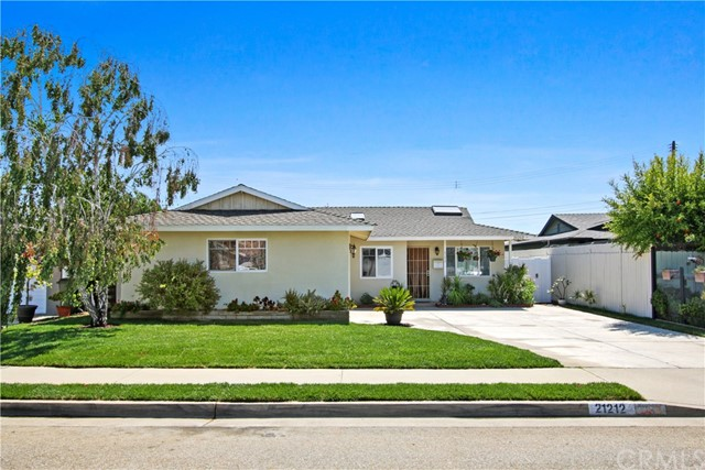 21212 Berendo Avenue, Torrance, CA 90502