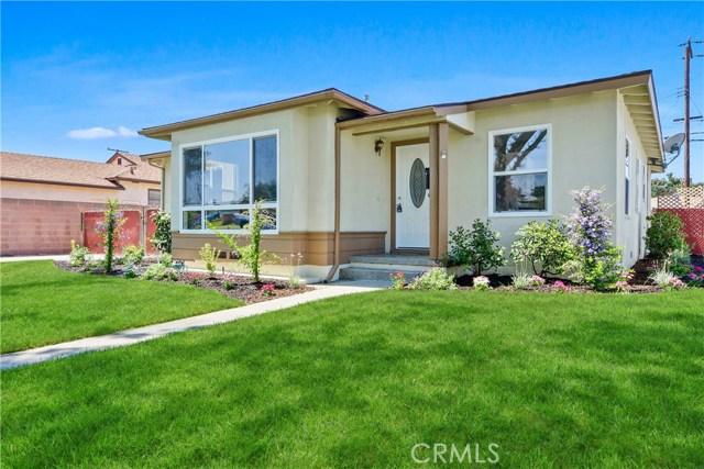 13826 Hawes Street, Whittier, CA 90605
