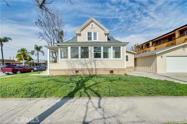 301 E 16th Street, Santa Ana, CA 92701