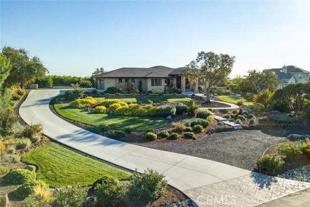 100 Eagle Nest Drive, Chico, CA 95928