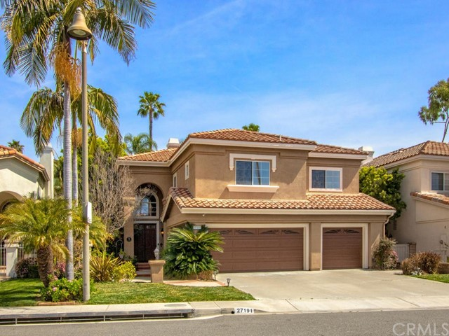 27191 Pacific Heights Drive, Mission Viejo, CA 92692