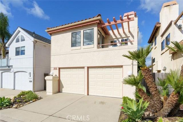 158 Boeker Avenue, Pismo Beach, CA 93449