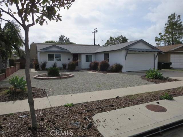 7514 Cody Drive, Stanton, CA 90680