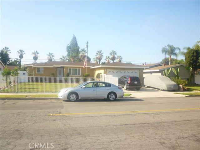 1212 W Apollo Avenue, Anaheim, CA 92802