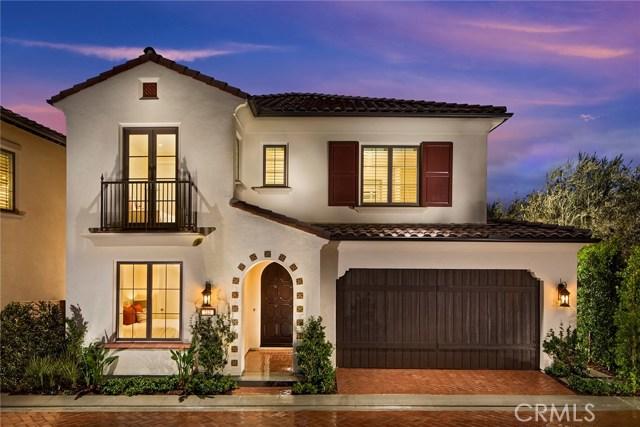 128 Toretta 3, Irvine, CA 92602