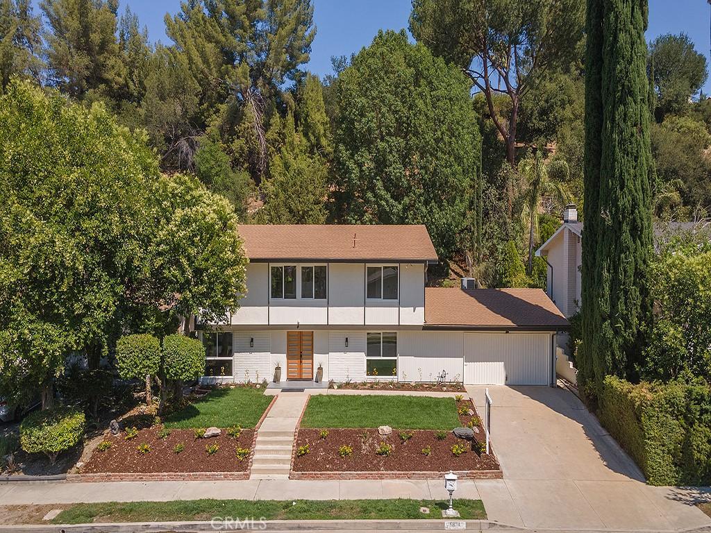 5824     Valerie Avenue, Woodland Hills CA 91367