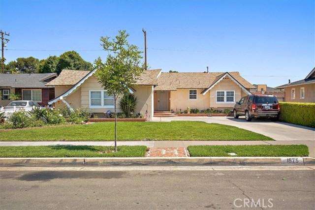 1575 W Palais Road, Anaheim, CA 92802
