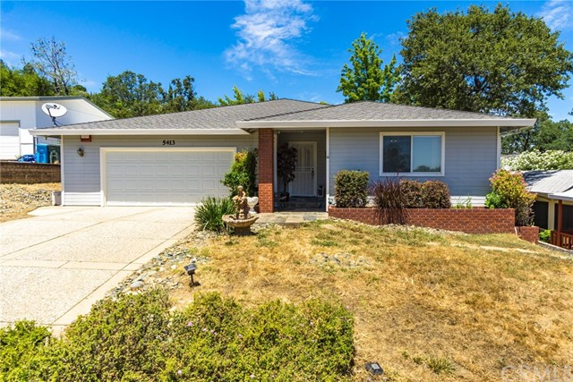 5413 High Rocks Court, Oroville, CA 95966