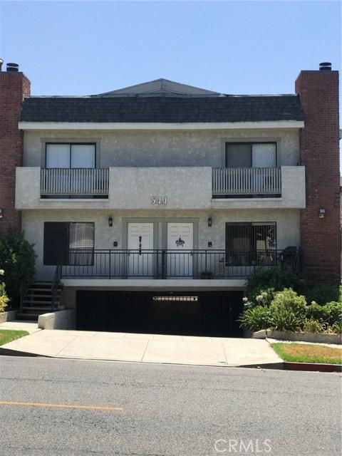 544 E Magnolia Boulevard D, Burbank, CA 91501