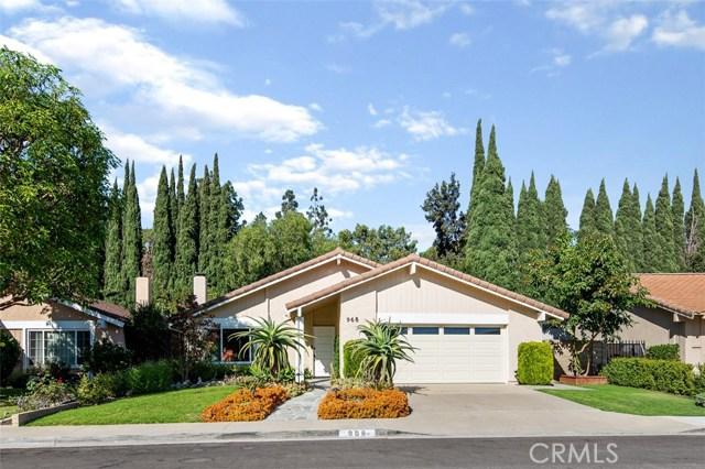 968 Azalea Drive, Costa Mesa, CA 92626