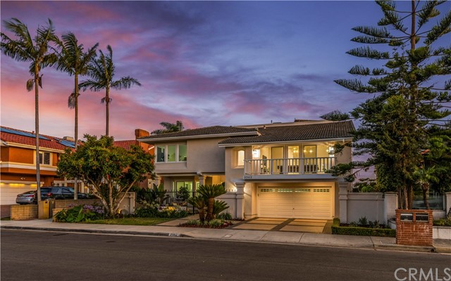 3362  Venture Drive, Huntington Beach, California