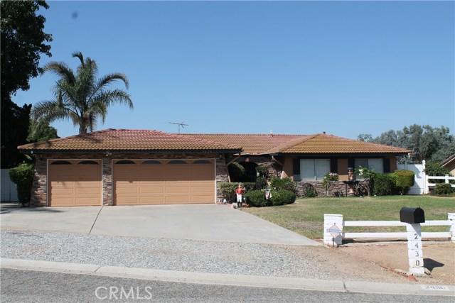 2430 Vine Avenue, Norco, CA 92860