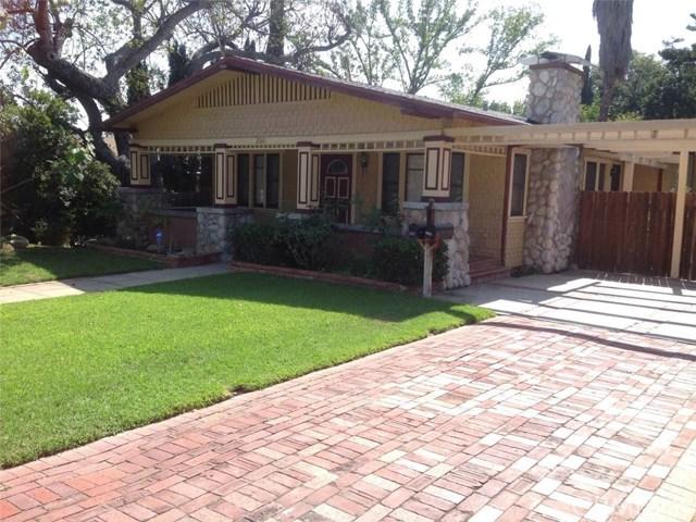 2081 Lewis Avenue, Altadena, CA 91001