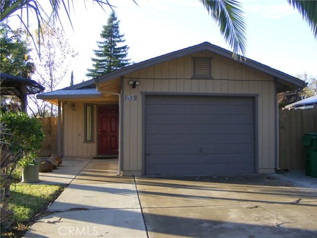 1482 Dayton Rd, Chico, CA 95928