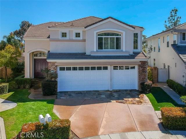2420 Agnes Circle, Fullerton, CA 92835