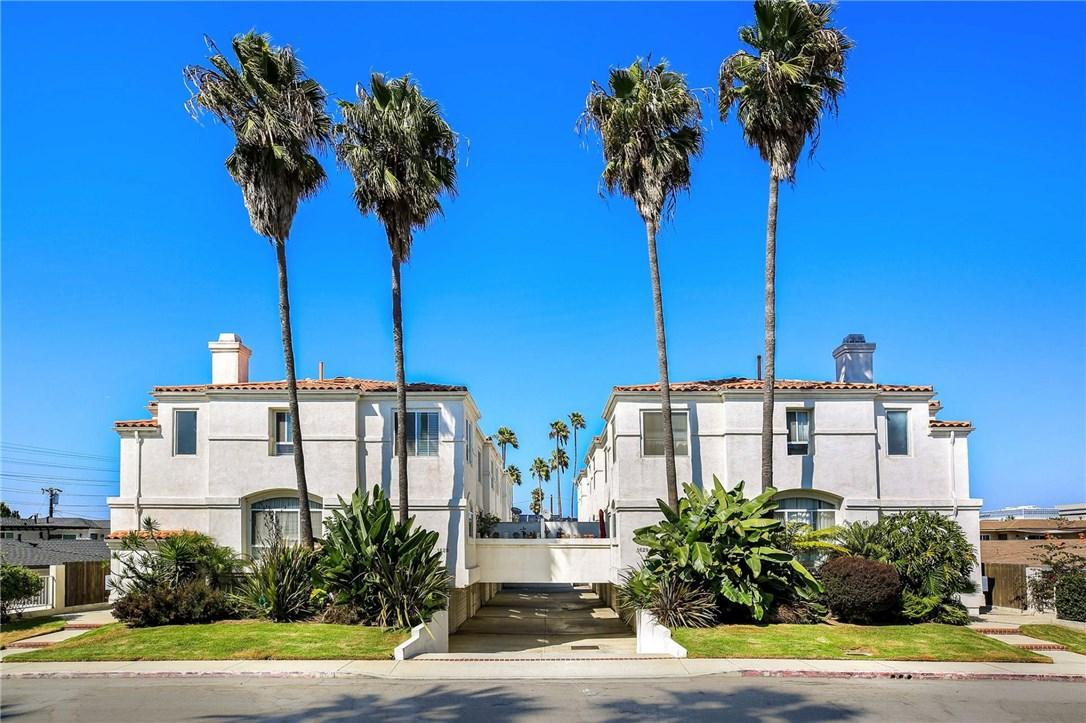 1629 E Palm Avenue 3, El Segundo, CA 90245