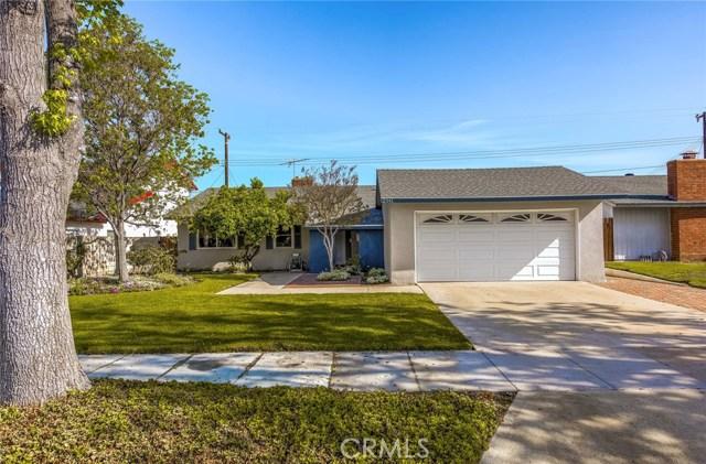 2341 E Adams Avenue 92867 - One of Orange Homes for Sale