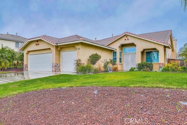 26143 Coronada Drive, Moreno Valley, CA 92555