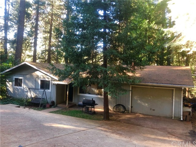 15118 Jack Pine Way, Magalia, CA 95954
