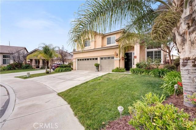 29963 Fox Creek Drive, Menifee, CA 92586