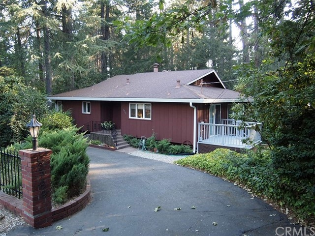 6789 Woodland Drive, Paradise, CA 95969