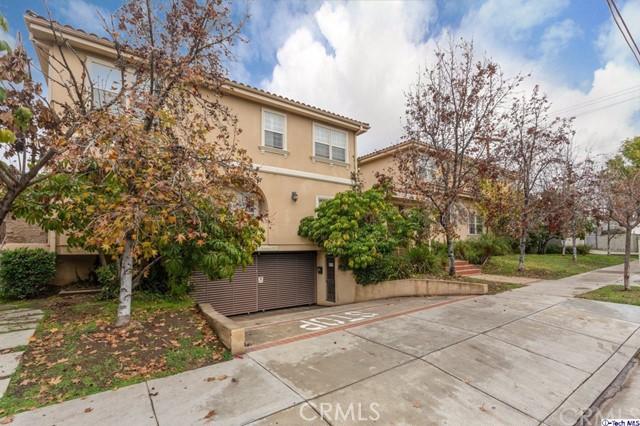 415 E Dryden Street 111, Glendale, CA 91207