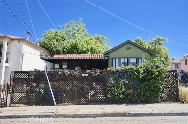 2209 Valley Street, Los Angeles, CA 90057
