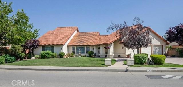 442 S Palisade Drive, Santa Maria, CA 93454
