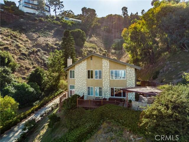 30051 Knoll View Drive, Rancho Palos Verdes, CA 90275