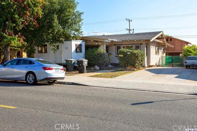 436 W California Avenue, Glendale, CA 91203