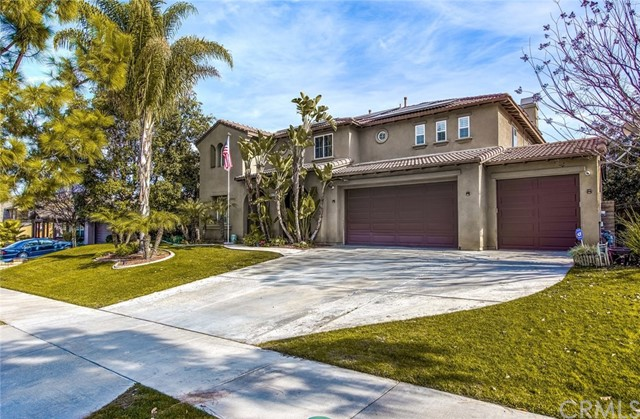One of Corona 5 Bedroom Homes for Sale at 2179  SUMMERSET Street