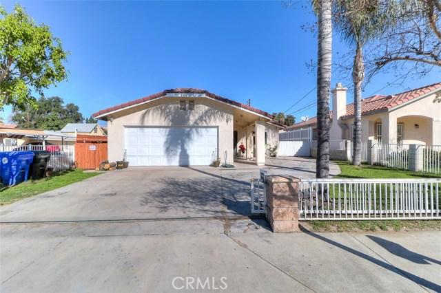 126 E King Street, San Bernardino, CA 92408