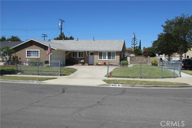 14101 Deanann Place, Garden Grove, CA 92843