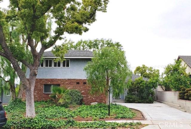 637 Bethany Road, Burbank, CA 91504