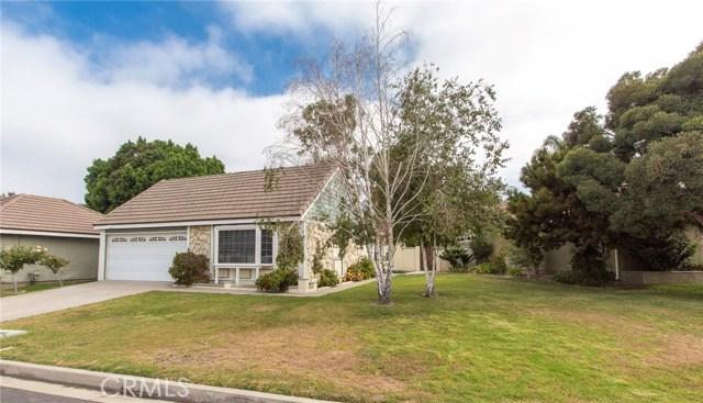 21185  Via Este, Yorba Linda, California
