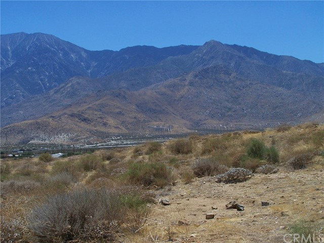 0 Clay Road, Whitewater, CA 92282