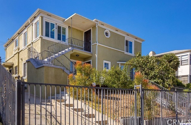 819 N Alexandria Avenue, Los Angeles, CA 90029