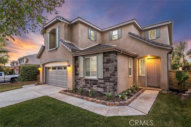 29087 Discovery Ridge Drive, Saugus, CA 91390