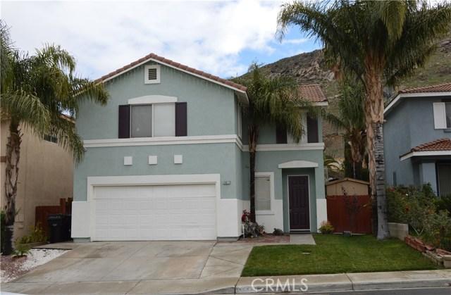 11677 Blue Jay Lane, Fontana, CA 92337